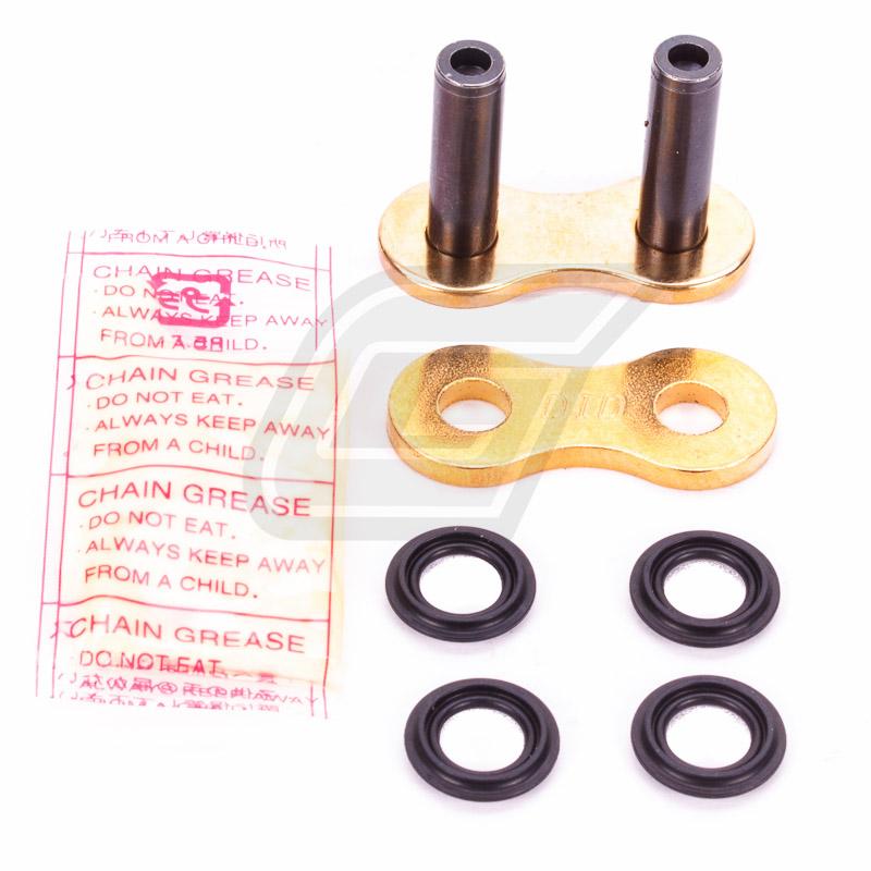 Motorize IRIS 530XR G/&B Hollow Rivet Lock