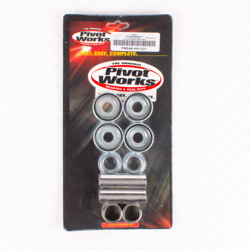 Pivot Works PWSAK-S16-008 Schwingenlager  RM85