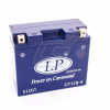YT12B-4 / GT12-B4  (YT12B-BS) 12V/10AH  DIN51291/51290/51201 Landport GEL Batterie 150x69x130mm