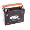 YTX12-BS DIN51012 12V/10AH Landport AGM Batterie 150x87x130mm