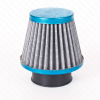 Geiwiz Luftfilter Powerfilter 38mm blau